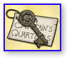 Captain's Quarters Key
