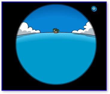 How to Tell Rockhopper is Coming