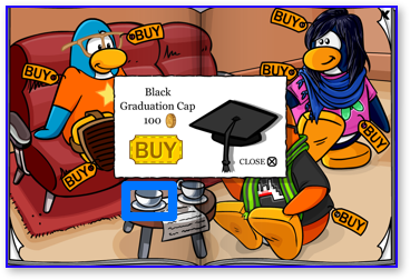 club-penguin-black-graduation-cap-june-2009