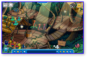 club-penguin-tree-fort