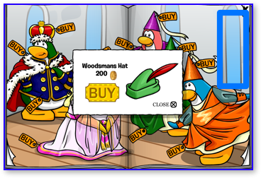 club-penguin-woodsmans-hat-june-2009