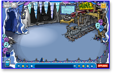 club-penguin-music-jam-2009-mine