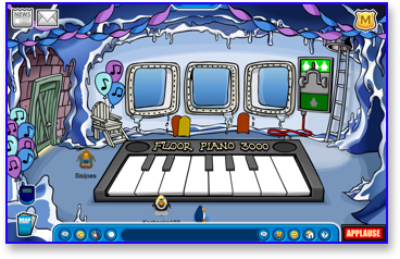 club-penguin-music-jam-2009-underground-pool