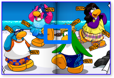 club-penguin-seashell-july2009