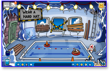 club-penguin-underground-pool-fixing-windows