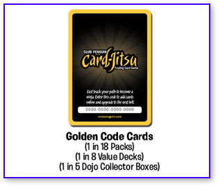 Club Penguin Rewritten has several codes which can also be used to obtain Card-Jitsu cards. These allow you to use different cards in Card-Jitsu. Go to the server selection menu by logging in Click