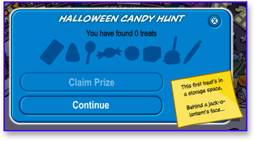 club-penguin-halloween-candy-hunt-start