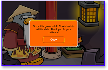 Post image for Card Jitsu Fire Connection Problems