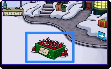 club-penguin-christmas-party-2009-free-santa-hat