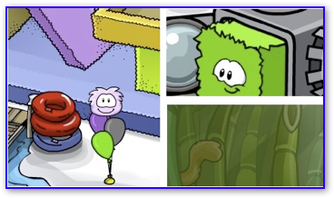Club Penguin Puffle Party Sneak Peek