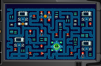 EPF Field-Ops Black Out Puzzle