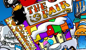 Club Penguin Fair 2010