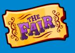 Club Penguin Fair ticket