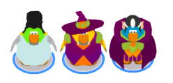 Club Penguin Halloween Costumes 2010 (small)