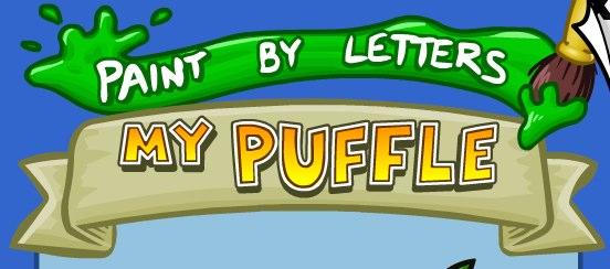 Club Penguin Paint By Letters Cheats