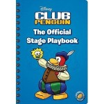 Club Penguin Official Stage Playbook